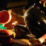 Mcrsi.ru: Целебная сила чая. Мастер чайной церемонии Андрей Гретчин. Госмузей народов Востока. Медитация. Автор фото председатель НСНБР А.Г.Огнивцев. 20112016_g44