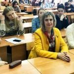 Наркота губит города 2017 в МГИИТ им. Ю.А.Сенкевича. 14042017-8