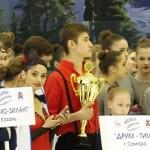 МЦРСИ: Синхронное катание на коньках. Кубок России. Олимпийский 2017. 30042017_27