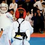 МЦРСИ: Koshiki karate в России. 27-й Кубок Федерации. Косики каратэ.  br_3