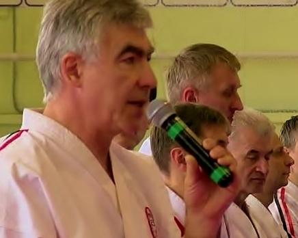 МЦРСИ: Koshiki karate в России. 27-й Кубок Федерации. Косики каратэ. br_8