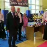 МЦРСИ: Koshiki karate в России. 27-й Кубок Федерации. Косики каратэ.  br_9