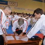 МЦРСИ: Мировое Косики каратэ WKKU увеличило количество организаций.