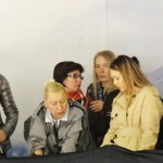 МЦРСИ: Synchronized Skating. Кубок России. Олимпийский 2017. Судьи.